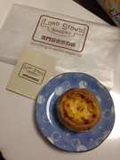 LORD STOW'S BAKERY エッグタルト